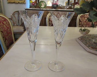 IRELAND WATERFORD GLASSES