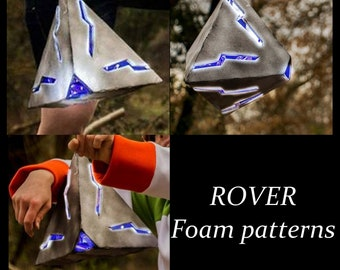 VOLTRON - ROVER PATTERNS