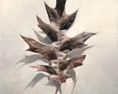 Fall Leaves, Leaf Print, ...