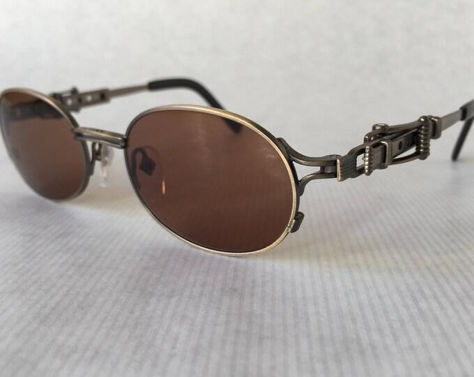 Jean Paul GAULTIER 56 - 0020 Vintage Sunglasses New Unworn Deadstock including Case