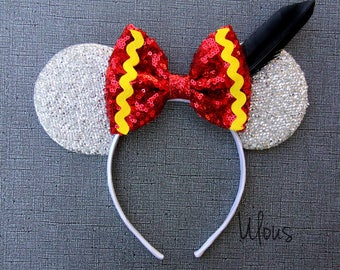Dumbo Ears, Dumbo Mickey Ears, Dumbo Minnie Ears, Dumbo Mouse Ears, Dumbo, Mouse Ears, Mickey Ears, Minnie Ears, Ears,