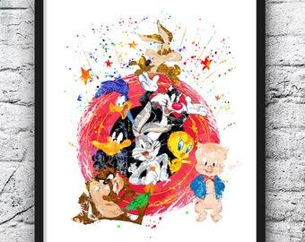 Baby Looney Tunes Etsy