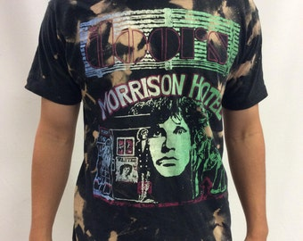 Vintage the Doors Morrison Hotel t shirt