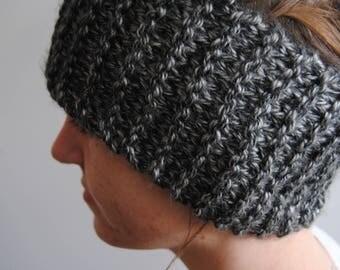 Handmade Thick Knit Headband