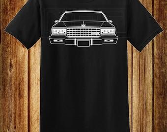 80-86 Caprice T-Shirt