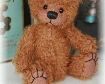 Marlon the bear