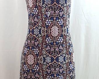 New! The Cami Shop Draw string Dress, Sun Dress,( Knee Length )