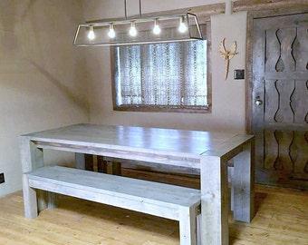 Parsons Table Set**