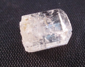 Russian Silver Topaz - Awareness, Creativity, Manifestation - Crystal Cave