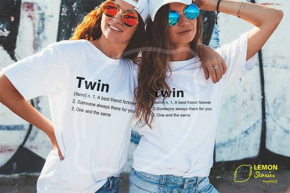 best friends couple t shirts twin price for 1. Black Bedroom Furniture Sets. Home Design Ideas