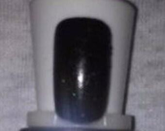 Oh My Goth (OMG) 15ml nail polish