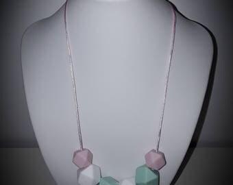 Babywearing necklace