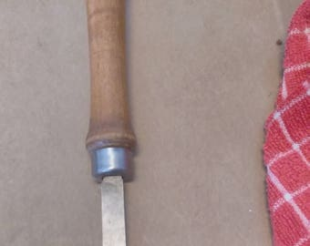 Vintage Craftsman No. 2854 Professional Chisel