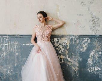 "Wedding dress ""Rosalina"""