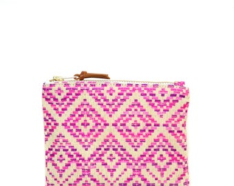 Handmade ethnic wallet