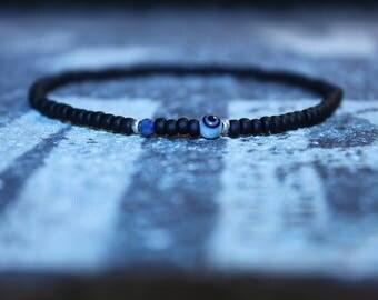 Mens Evil Eye Bracelets