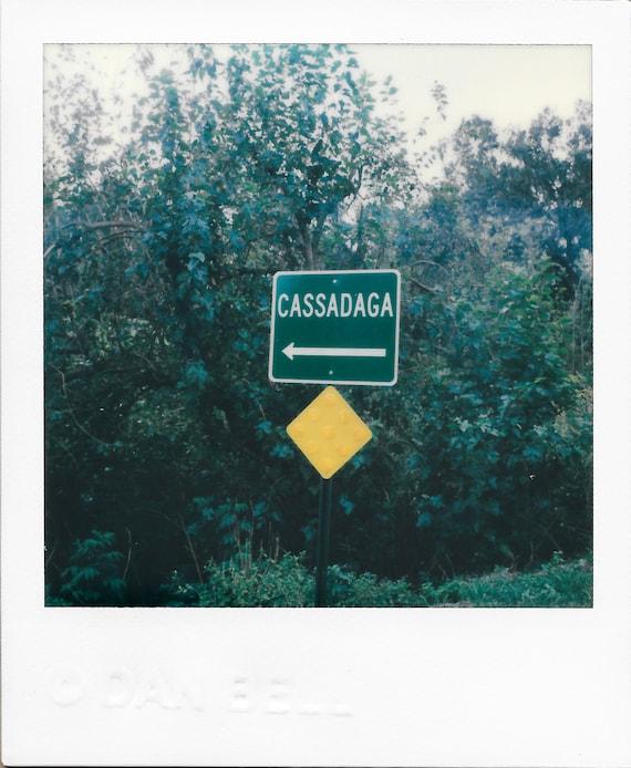 Cassadaga, FL