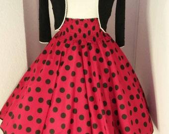 Petticoat skirt of summer one-off skirt skirt