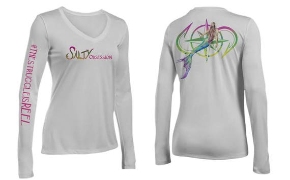 Saltyobsession for Sunscreen shirts for adults