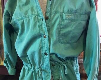 Vintage Together! Lightweight Jacket