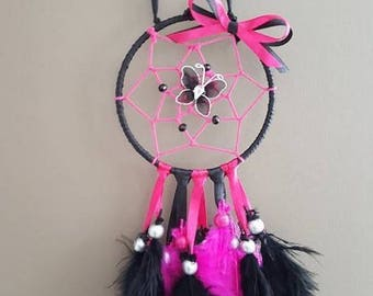 "Dream catcher ""Cat"" Dreamcatcher ""Cat"" dream catcher for car"