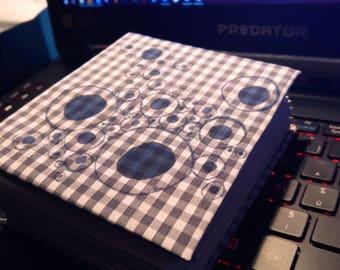 Folding Sketchbook