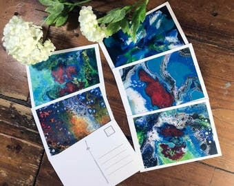 Greeting card Set 2