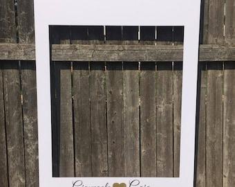 Custom Photobooth Frame - Ready to Use - Wedding Photobooth - Photo booth frame - Wedding photo booth frame - wedding photo booth props