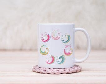 I Dream of Unicorns Mug