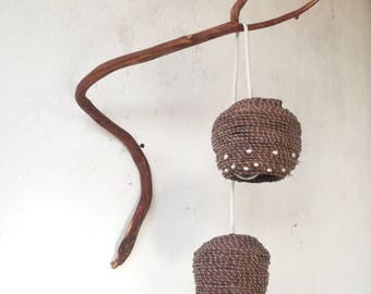 """Wall Lamp """"Together"""""""
