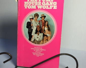 The Pump House Gang vintage paperback book