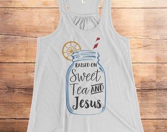womens jesus shirt, whole lot of jesus, christian shirt, faith shirt, workout tanks, ladies faith shirt, graphic tee, girls jesus shirt