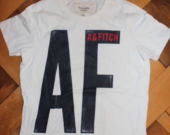 Abercrombie & Fitch T-Shirt AF