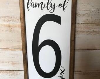 Family of ... 10x20