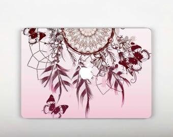 Butterflies MacBook Air 13 Inch MacBook Air Sticker MacBook Sticker12 Sticker For Laptop Mac Sticker MacBook Air 13 inch Macbook Decal RS158
