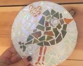 Pretty Bird Mosaic