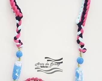 Oriental Chic Necklace