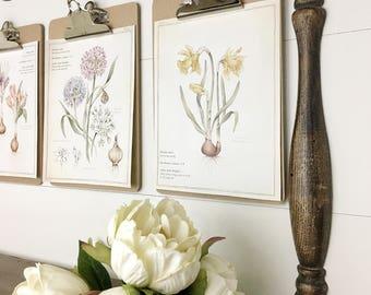 Vintage Wood, Decorative Wood, Architectural Salvage, Home Decor, Wood Decor