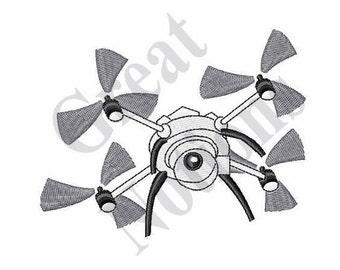 Quadcopter Etsy