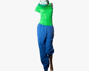 90s hip hop clothing•Adidas tracksuit trousers•Vintage adidas tracksuit pants•Windbreaker pants•Adidas 90s Vintage nylon tracksuit bottom