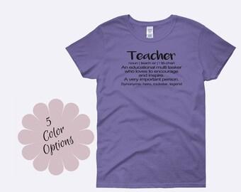 Teacher Shirts, Teacher Gifts, Teaching Shirt, Back to School Shirt, School Shirts, Teach Shirt, Ladies Shirt, Womens Shirt