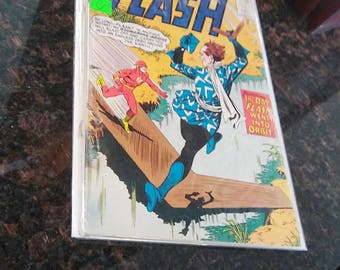 Flash Nov No. 148 DC Comics Comic Book