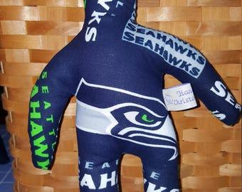 NFL Dammit Doll