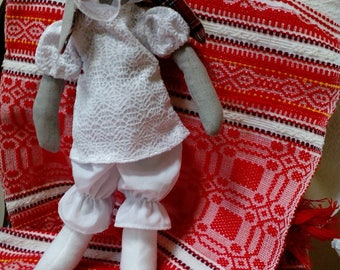 Bunny toy, soft toy, Bunny doll, stuffed toy, girl gift