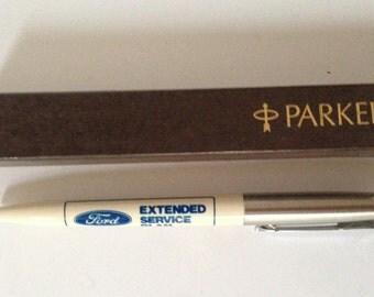 Ford Parker Pen Vintage