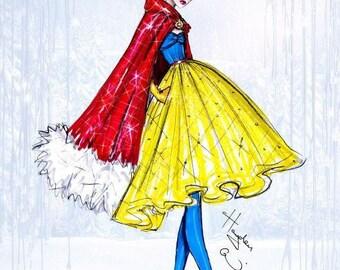 PREORDER Snow White Dapper Day Dress