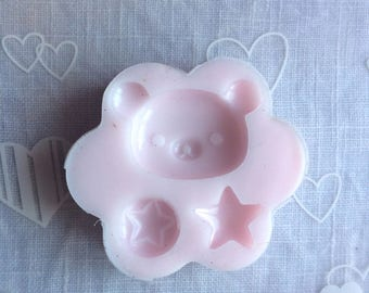 Famous Teddy Bear Mold