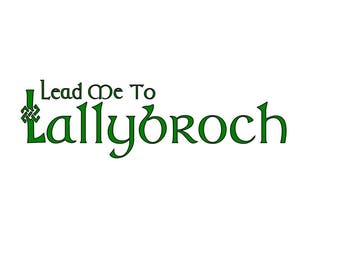 Outlander Inspired - Lead Me To Lallybroch