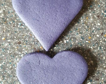 Homemade Playdough! Floating Hearts, Shooting Stars, Flutterflies, Secret Garden, Walk in the Beach..and much more!