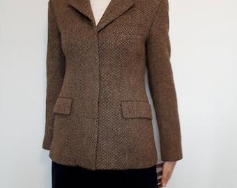 1970's Evan-Picone wool blazer